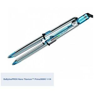 BABYLISS PRO Nano Titanium Prima 3000
